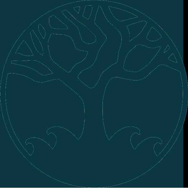 Beach Point Tree Service Logo